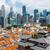Singapur · Cityscape · centralny · dzielnica · biznesowa · podróży · budynków - zdjęcia stock © leungchopan