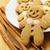Gingerbread Man stock photo © leungchopan