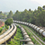 трубопровод · газ · трубы · линия · клапан · зеленый - Сток-фото © leungchopan
