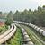 pijpleiding · gas · pijp · lijn · ventiel · groene - stockfoto © leungchopan