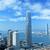 香港 · ビジネス · オフィス · 建物 · 市 · 風景 - ストックフォト © leungchopan