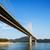 吊り橋 · 香港 · 水 · 風景 · 通り · 海 - ストックフォト © leungchopan