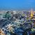 Токио · Skyline · ночь · город · пейзаж · городского - Сток-фото © leungchopan