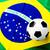 フラグ · サッカーボール · スポーツ · サッカー · 背景 · 緑 - ストックフォト © leungchopan