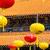 távolkeleti · lámpások · ázsiai · templom · fény · terv - stock fotó © leungchopan