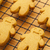 Homemade gingerbread cookies  stock photo © leungchopan