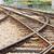 изменений · старые · железнодорожная · станция · вертикальный · движения - Сток-фото © leungchopan