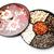 kínai · új · év · falatozó · doboz · étel · piros · fekete - stock fotó © leungchopan