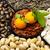nouvelle · année · casse-croûte · boîte · agrumes · bois · fruits - photo stock © leungchopan