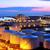 мнение · газ · завода · Нефтяная · промышленность · здании · технологий - Сток-фото © leungchopan