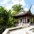 chinese style garden stock photo © leungchopan