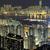Hong · Kong · città · home · uccello · notte · skyline - foto d'archivio © leungchopan