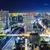 trein · nacht · Tokio · stad · abstract · technologie - stockfoto © leungchopan