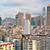 Hongkong · zsúfolt · épület · város · fal · otthon - stock fotó © leungchopan