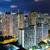 Гонконг · общественного · жилье · квартиру · небе · воды - Сток-фото © leungchopan