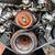 velho · gasolina · motor · fora · gasolina - foto stock © leungchopan