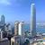 香港 · ビジネス · オフィス · 建物 · 市 · 抽象的な - ストックフォト © leungchopan