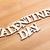 fából · készült · levelek · kifejezés · valentin · nap · textúra · szeretet - stock fotó © leungchopan