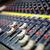 sound mixer stock photo © leungchopan