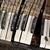 broken piano keys stock photo © leungchopan