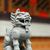 chinese lion statue stock photo © leungchopan