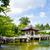 chinese style pavilion stock photo © leungchopan