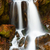 waterfall in forest stock photo © leungchopan