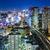 поезд · ночь · Токио · город · аннотация · технологий - Сток-фото © leungchopan