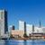 Иокогама · Skyline · Япония · бизнеса · здании · город - Сток-фото © leungchopan