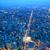 şehir · Tayvan · gece · gün · batımı · Asya · gökdelen - stok fotoğraf © leungchopan