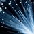 fiber optic with blue color stock photo © leungchopan