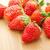 клубника · древесины · фрукты · фон · таблице · группа - Сток-фото © leungchopan
