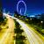 Singapore · weg · verkeer · gebouw · stad - stockfoto © leungchopan