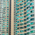 Hong-Kong · public · logement · appartement · ciel · ville - photo stock © leungchopan
