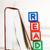 livro · brinquedo · de · madeira · carta · brinquedo · aprendizagem · jogo - foto stock © leungchopan