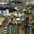 residenziale · costruzione · notte · città · luce · home - foto d'archivio © leungchopan