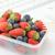 gezonde · lunch · vak · muis · tabel - stockfoto © leungchopan