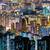 Hong · Kong · residencial · edificio · luz · montana · urbanas - foto stock © leungchopan