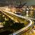контейнера · моста · Гонконг · ночь · небе · деньги - Сток-фото © leungchopan