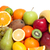 friss · gyümölcs · fehér · étel · alma · koktél · banán - stock fotó © leventegyori