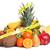 fresche · esotiche · frutti · frutti · di · bosco · isolato - foto d'archivio © leventegyori