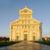 cathédrale · Italie · incroyable · mosaïque · christ · art - photo stock © lianem