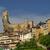 城 · スペイン · 建物 · アーキテクチャ · 歴史 · 遺跡 - ストックフォト © lianem
