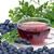 blueberry tea 14 stock photo © lianem