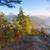 thuermsdorf johann alexander thiele aussicht elbe sandstone mountains stock photo © lianem