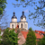 教会 · 壁 · ウィンドウ · 芸術 · 青 · 旅行 - ストックフォト © lianem