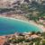 Хорватия · Европа · панорамный · мнение · города · пляж - Сток-фото © lianem