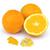 geglaceerd · citrus · schil · metaal · lepel · witte · achtergrond - stockfoto © lianem