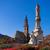 イタリア · 建物 · 夏 · 像 · 町 · 大聖堂 - ストックフォト © lianem