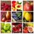 Collection of fruit. stock photo © lidante